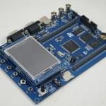 百为stm32开发板
