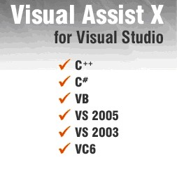 VS助手Visual Assist X 10.8_2043.0