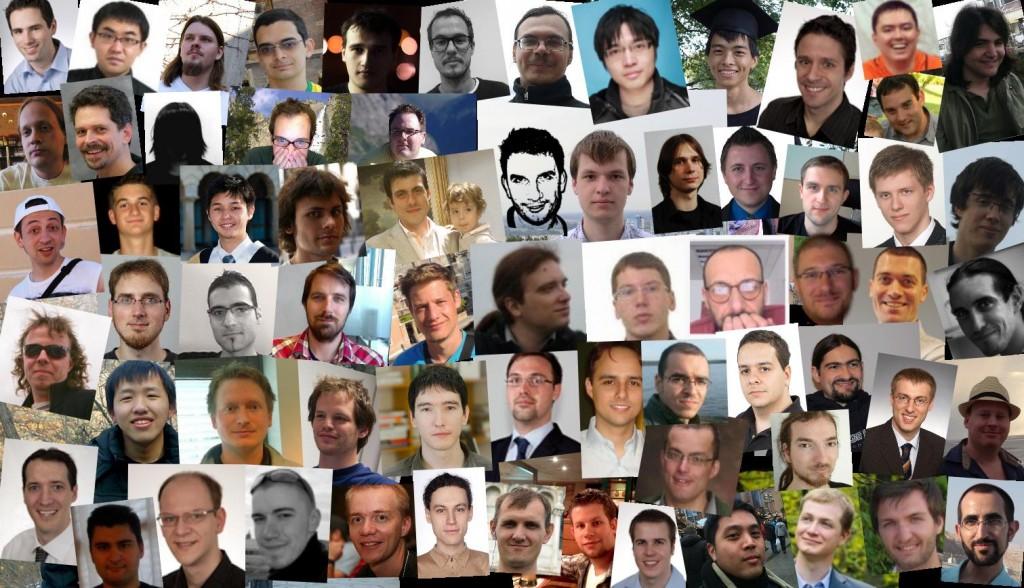 Qt5 Contributors