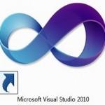 vs2010 logo